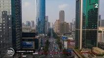 Chine : engouement nouveau pour les sports extrêmes