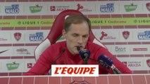 Neymar de retour contre Lille - Foot - L1 - PSG