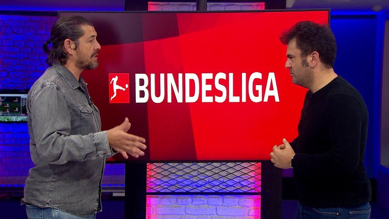 Bayern Münih - Borussia Dortmund karşılaşmasının ardından değerlendirmeler