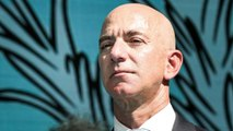 Bezos Reportedly Called Bloomberg: Asked If He Would Run For President