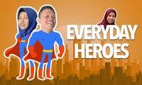 Hari Pahlawan, Jadilah Pahlawan Setiap Hari!