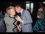 Jacques Chirac n'avait d'yeux que pour Jacqueline Chabridon  cette journée cruelle pour Bernadette
