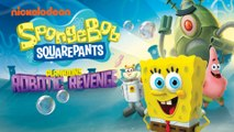 Full Game - SpongeBob_SquarePants_Planktons_Robotic_Revenge