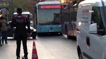 - İstanbul'da 'Yeditepe Huzur' uygulamasında 25 bin kişi sorgulandı 150 bin TL ceza kesildi