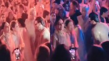 Deepika Ranvir dance at friends wedding in Bengaluru | Boldsky