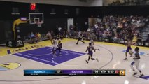 DeVaughn Akoon-Purcell (26 points) Highlights vs. South Bay Lakers