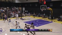 Luguentz Dort (35 points) Highlights vs. South Bay Lakers