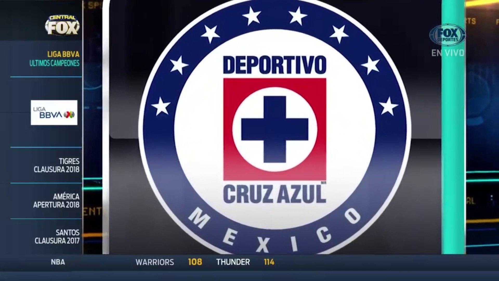 Liga MX: 'La Máquina' ya está en Torreón