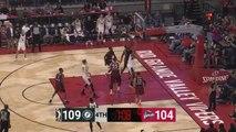 Dedric Lawson Posts 23 points & 14 rebounds vs. Rio Grande Valley Vipers