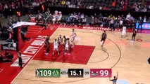 Windy City Bulls Top 3-pointers vs. Wisconsin Herd