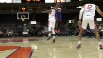 Suns'Jared Harper Scores 34 PTS on 11/9