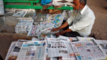 Here's how Indian newspapers covered historic SC verdict on Ayodhya case