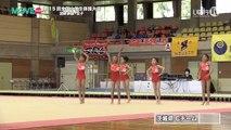 全国体操小学生大会 団体体操・女子ダイジェスト