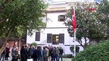 Mustafa kemal atatürk selanik'teki evinde anılıyor-1