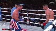 Billy Joe Saunders vs Marcelo Esteban Coceres (09-11-2019) Full Fight