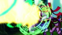 [Tempest Fansub] Cardfight!! Vanguard Shinemon-hen 5. Bölüm