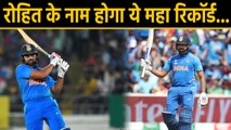 INDvsBAN: Rohit Sharma becoming 1st Indian to hit 400 international sixes | वनइंडिया हिंदी