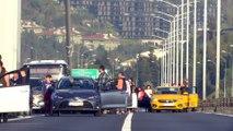 Büyük Önder Atatürk'ü anıyoruz - 15 Temmuz Şehitler Köprüsü - İSTANBUL