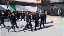 Adana'da öğrenciler 10 Kasım'a özel klip hazırladı