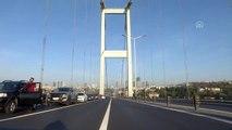 Büyük Önder Atatürk'ü anıyoruz - 15 Temmuz Şehitler Köprüsü