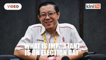 Sometimes it is based on timing and publicity, says Guan Eng on crowd size in Tg Piai