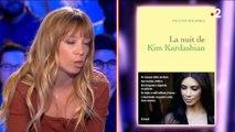 """""""Kim Kardashian a sans doute une ambition politique"""", selon la reporter de Paris Match Pauline Delassus"""