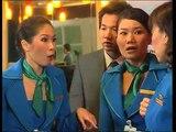 Song Kram Nang Fah Ep 9 - Trận Chiến Của Những Thiên Thần Tập 9