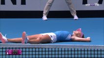 Fed Cup - Finale : Quel exploit de Mladenovic !