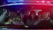 مسلسل الكوري بينما كنت نائما ح3 مترجم عربي ق4