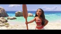 Vaiana, la légende du bout du monde - Extrait  Maui doit monter sur le bateau de Vaiana  Disney