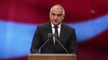 Bakan Ersoy: 'Gazinin mücadeleci ve kurucu vasıflarını gençlerimize ve çocuklarımıza iyi anlatmalıyız' - ANKARA
