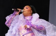 Lizzo's singing improved with rap