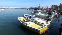 Sıcak hava balıkçıların umudunu suya düşürdü - DÜZCE