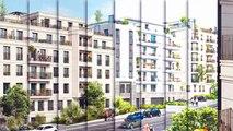 Appartement - 85m2 - Fontenay-aux-Roses