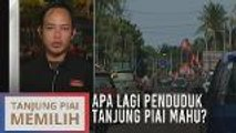 PRK Tanjung Piai: Apa lagi penduduk Tanjung Piai mahu?