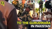 'Excited & Overwhelmed': Indians Visit Shrine Via Kartarpur Corridor