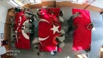 Anıtkabir 10 Kasım törenine böyle hazırlandı - ANKARA