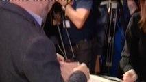 """Abascal pide que la jornada electoral se desarrolle """"en condiciones de libertad y normalidad"""""""