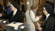 Divided Spain holds its fourth election in four years