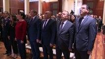 Büyük Önder Atatürk, ABD'de anıldı - WASHİNGTON