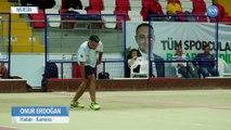 Bocce Dünya Şampiyonasına Mersin Ev Sahipliği Yaptı