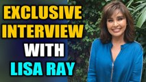 Exclusive: Actor Lisa Ray talks about her book 'Close to the Bone' | FilmiBeat