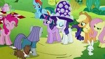 My Little Pony Friendship Is Magic Season 4 Episode 18 Maud Pie
