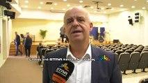 O Νίκος Σουλιώτης ο νέος πρόεδρος της ΠΕΔ Στερεάς