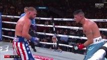 Billy Joe Saunders vs Marcelo Esteban Coceres Full Fight HD