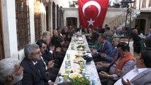 Atatürk'ün ebediyete intikalinin 81. yılı dolayısıyla mevlit okutuldu - KİLİS