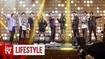 Thai pop fans lap it up at music showcase