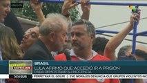 teleSUR Noticias: Cancillería de Bolivia insta a apoyar el diálogo