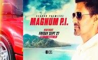 Magnum P.I. - Promo 2x08