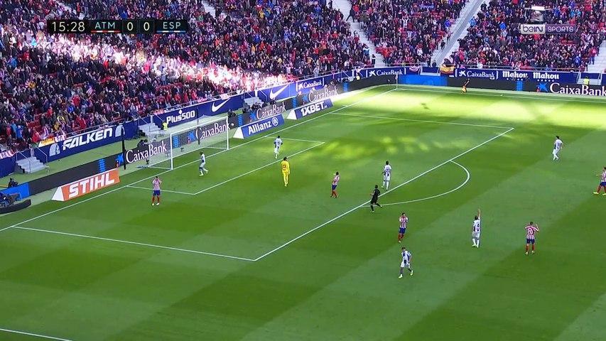 Liga - L'Atlético Madrid renoue avec le succès